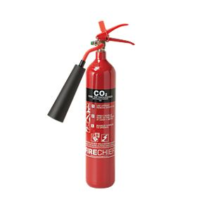 Fire Extinguisher Servicing Leicester